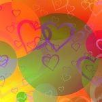 Cercles coeurs